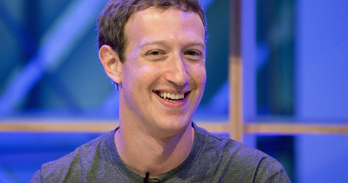 Facebook Employees Are Insanely Happy With Their Jobs