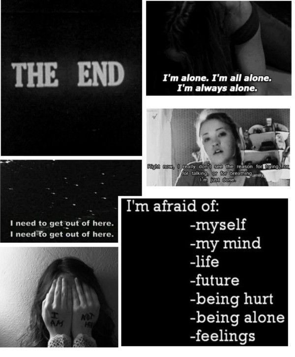 """I'M SO DONE!!!! WITH EVERYONE! FROM NOW JUST LEAVE ME THE HELL ALONE!!"" by fallinangle ❤ liked on Polyvore"