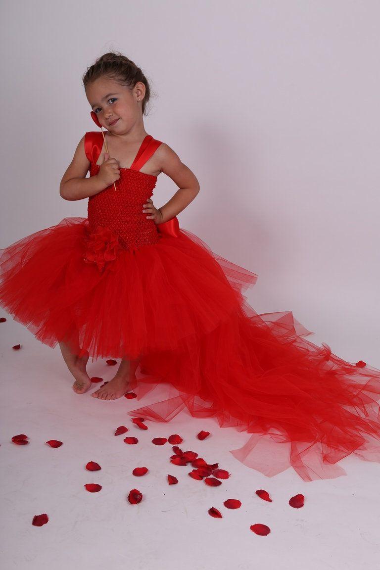 Déguisement Fille Enfants Floral Princesse demoiselle d/'honneur Parti Tenues Cadeau Nouveau