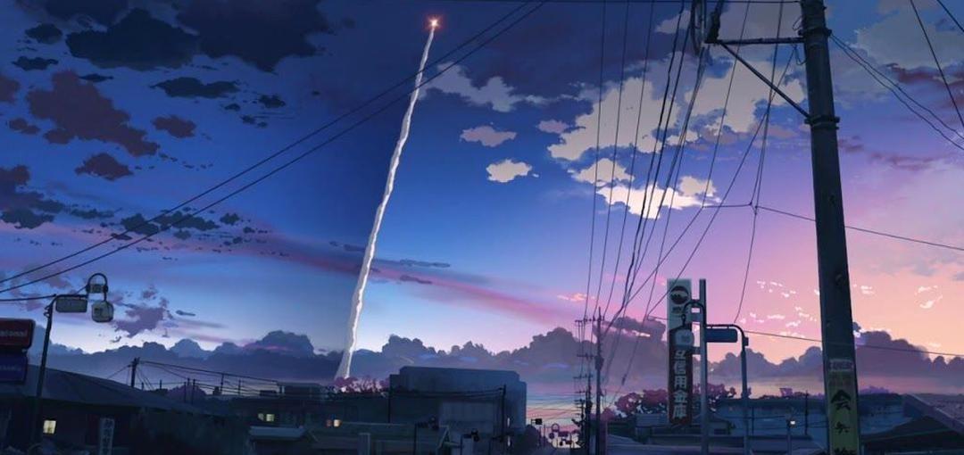 13 aesthetic anime wallpaper simple
