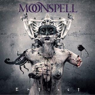 ANTRO DO ROCK: Moonspell lança primeiro single do novo álbum