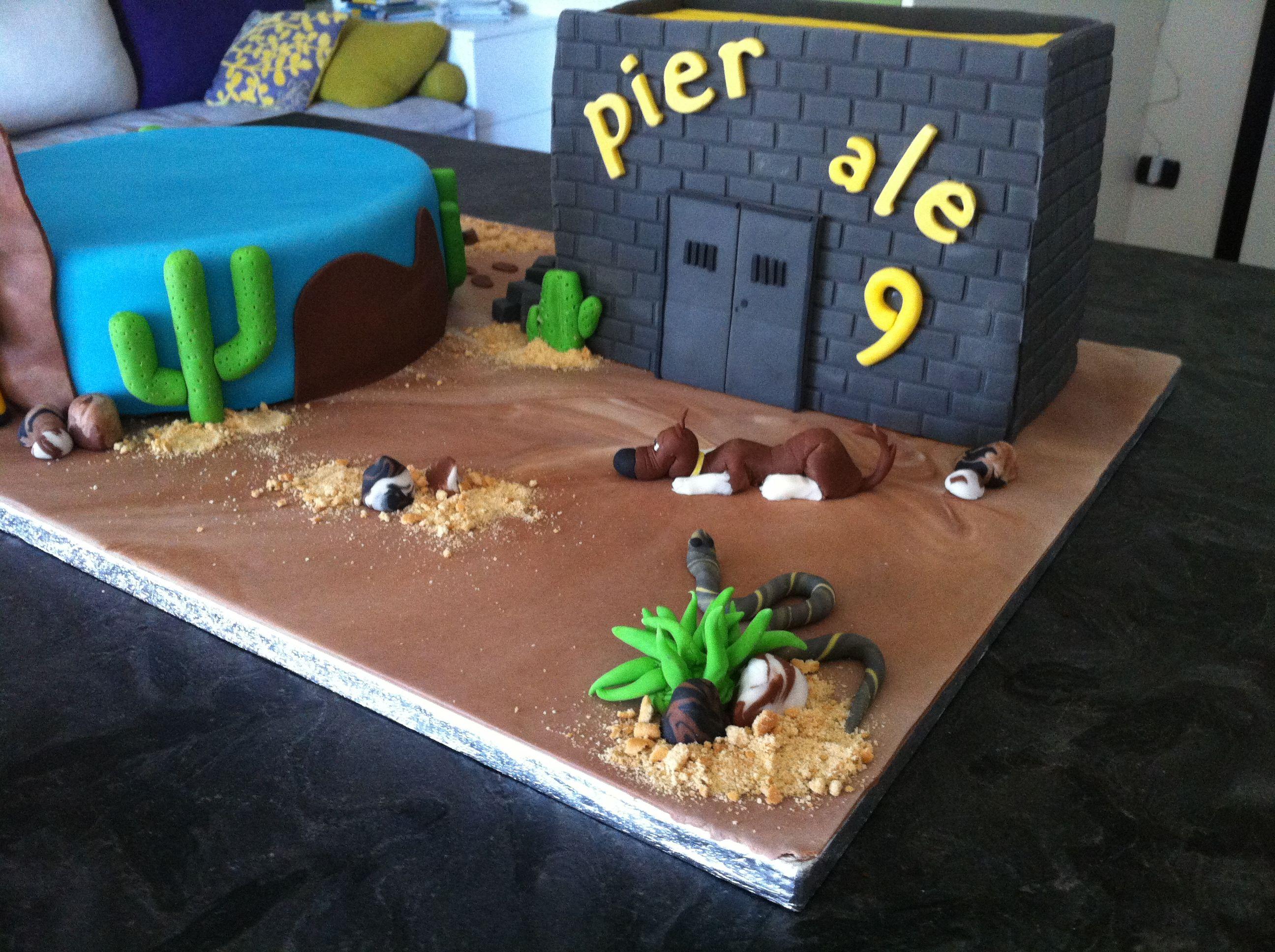 dalton's cake Cake, Desserts, Ale