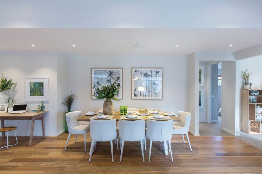 Dunedin Home Design By Open Plan Kitchen Living Room Open Plan