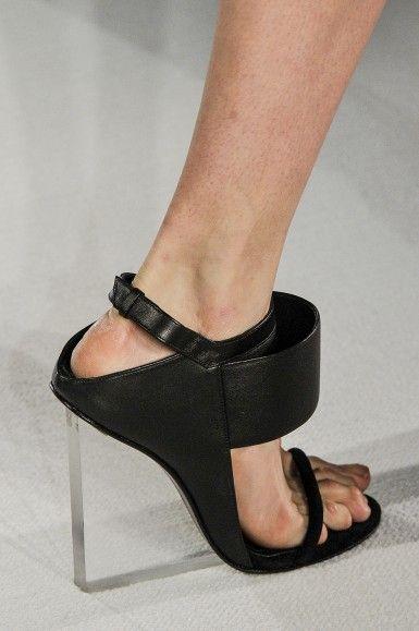 C E Shoes Heels
