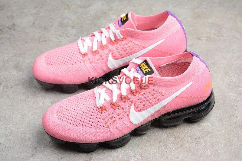 c0d338858049 Nike x Dragon Ball Super VaporMax Majin Boo