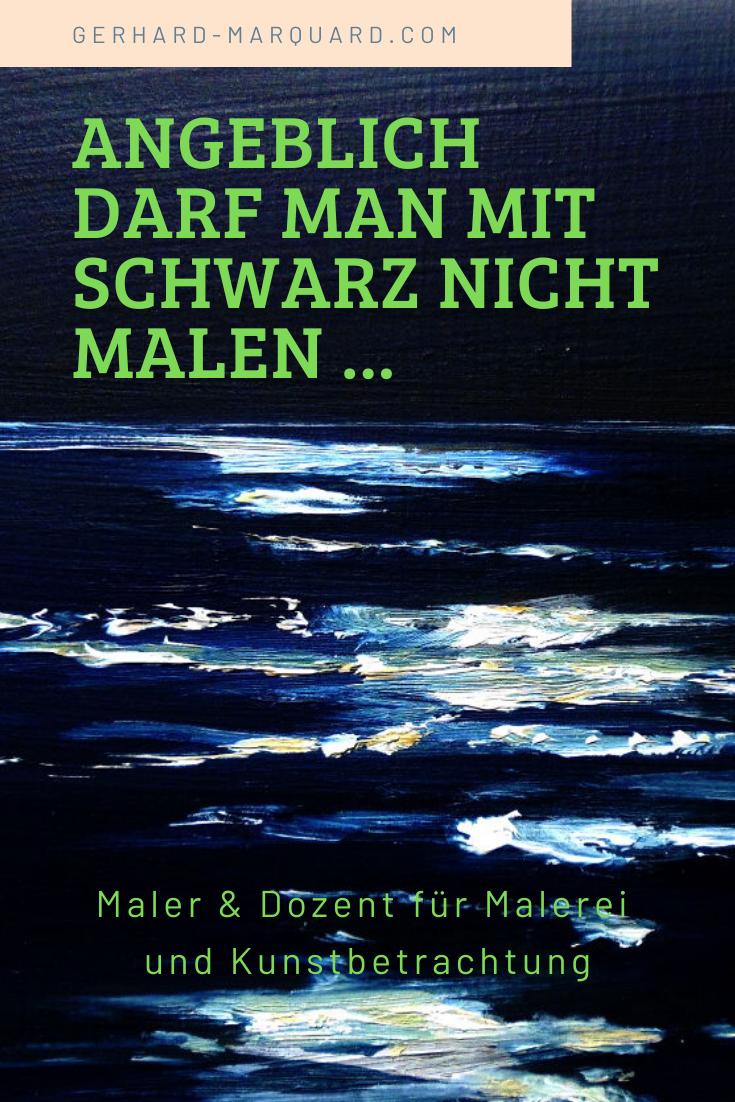 Will Schwarz Maler Wikipedia