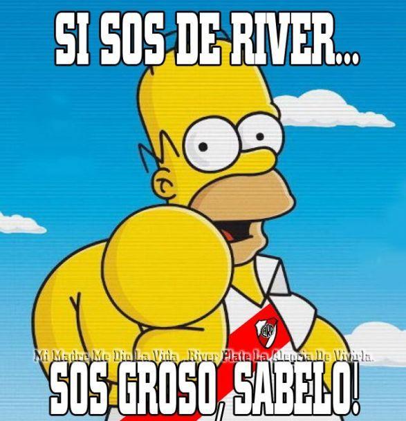 Pin De Fabio Espinoza Fabric En Mi Pais Fotos De River Memes De Sabado Estados Para Whatsapp