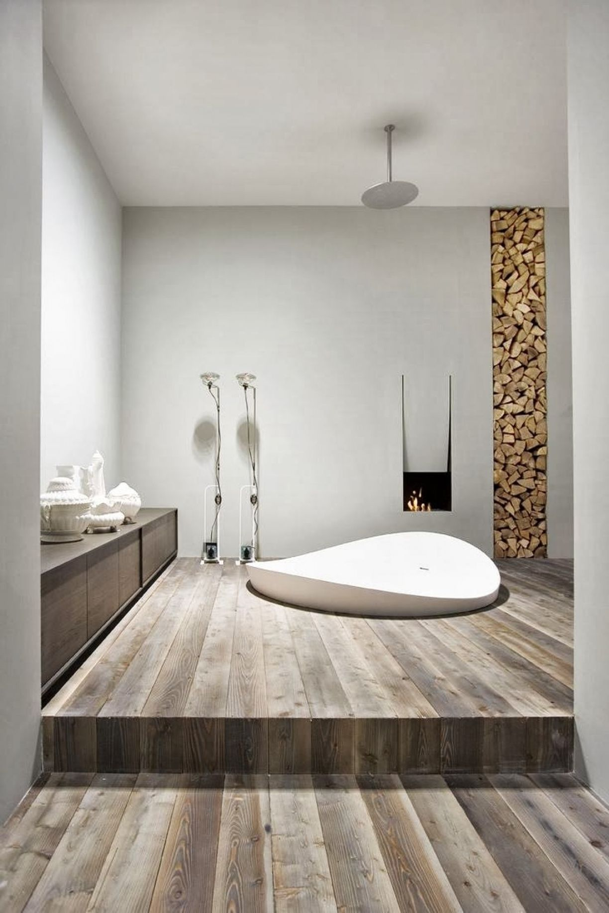 Design Salle De Bains Moderne En 104 Ides Super Inspirantes Idee ...