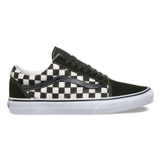 Kaufen Sie noch heute 50th Old Skool Schuhe auf Vans.de. Der offizielle Vans  Online Store. Gratis Versand   Rückgabe. 159ed06a3