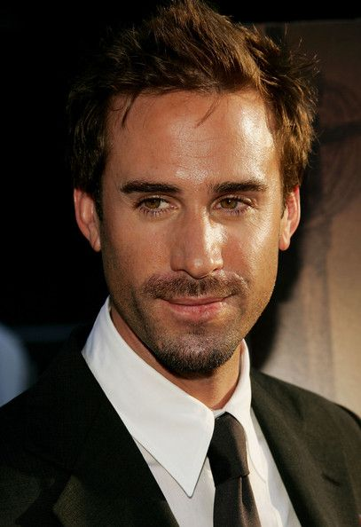 joseph fiennes brother of ralph fiennes