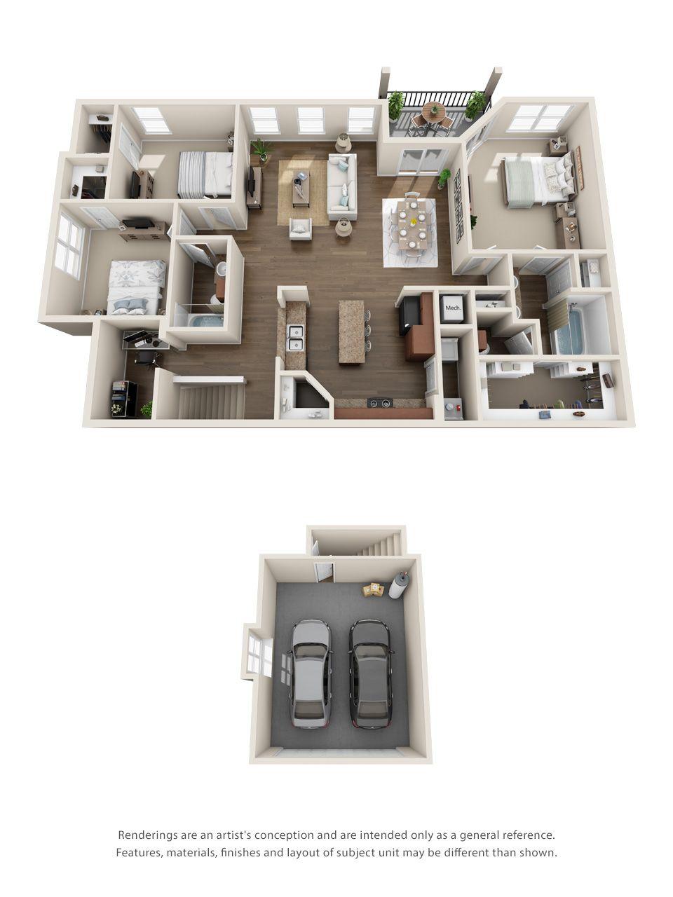 Luxury 1 2 And 3 Bedroom Suwanee Apartments For Rent Steadfast Apartment Rental Suwanee Georgia Apartments For Rent Sims House Design Apartment