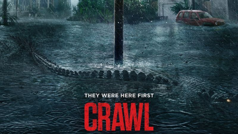 Crawl Movie On Netflix Download Film Review The Hills Have Eyes