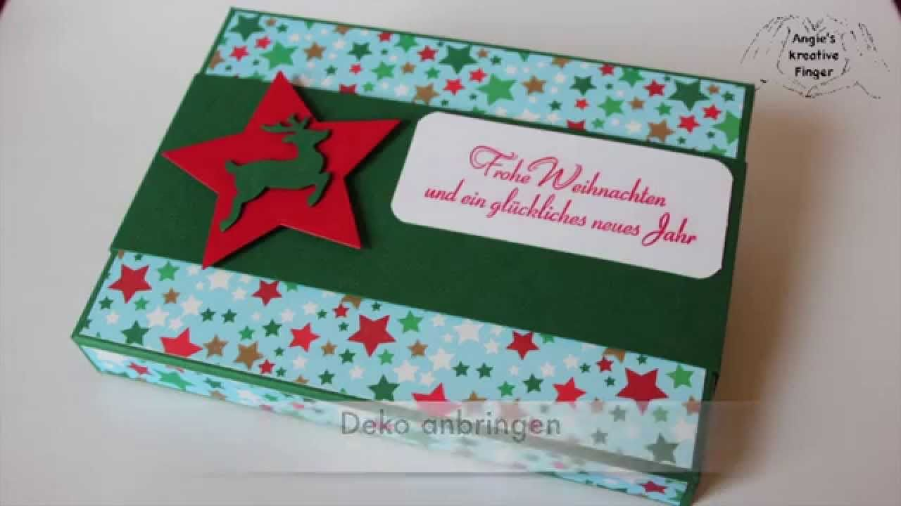 Schokoladige Liebe (Verpackung)
