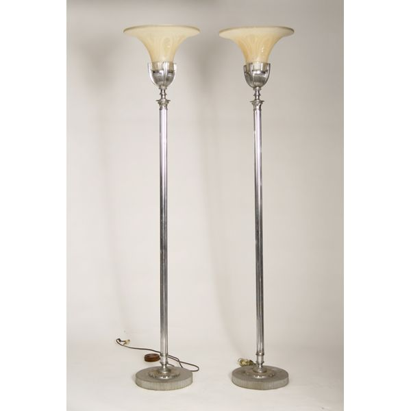 Art Deco Floor Lamp Best Httpantiquehelperrfcsystemsfull26385263  Art Deco Inspiration Design