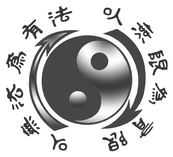 Jeet kune do symbol