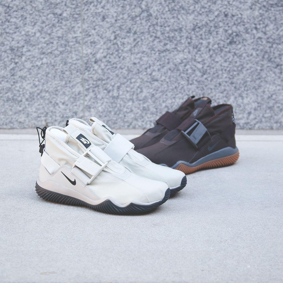 finest selection e7a6c 5e132 NikeLab Komyuter PRM Light Bone   Velvet Brown Credit   FootPatrol
