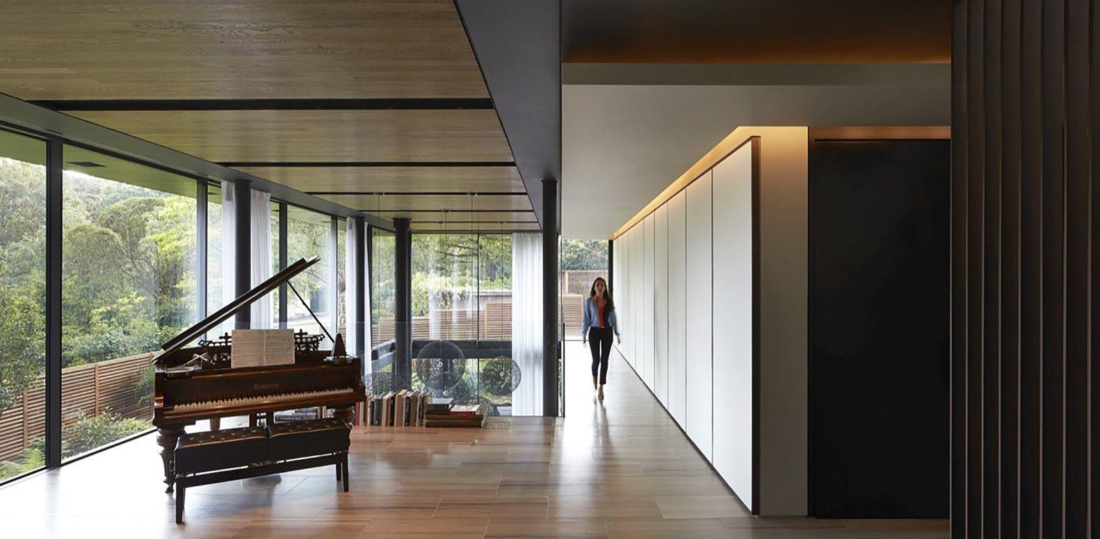 Galeria - Residência no Parque Fitzroy / Stanton Williams - 5