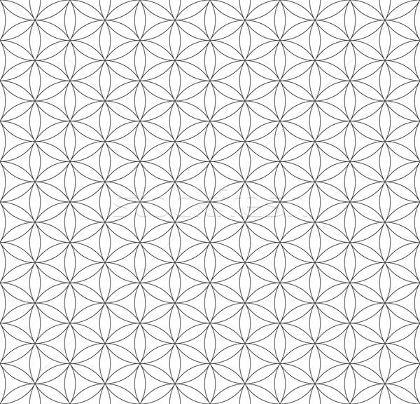 Pin By Emily Brown On Bryan Pinterest Flower Of Life Sacred Beauteous Sacred Geometry Patterns