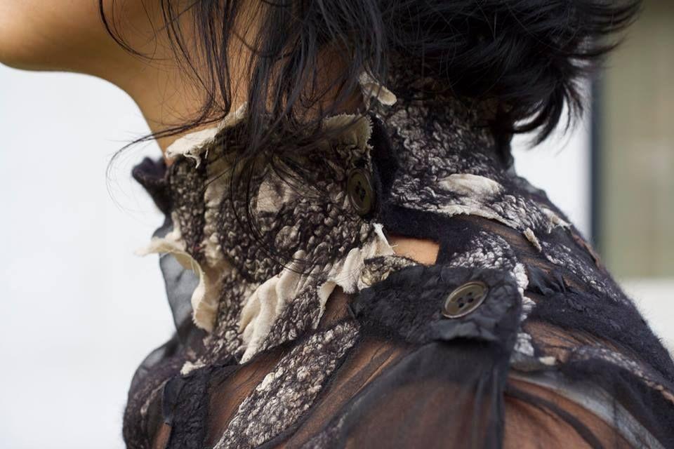 Gothic Fashion: Eluxe Magazine