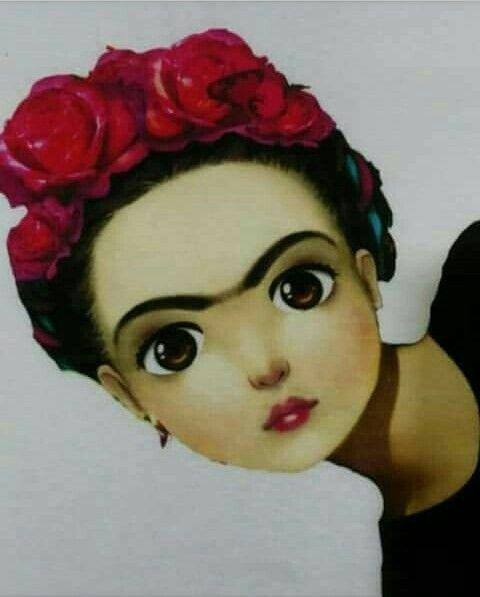 Pin By Astrid Alvarez On Frida Kahlo Pinterest