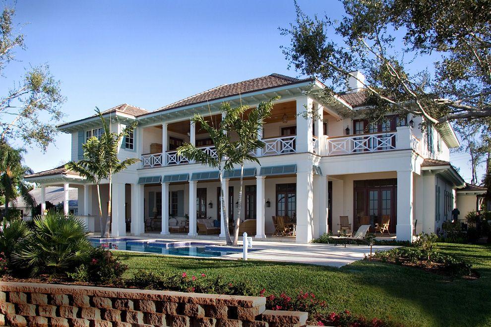 British Colonial West Indies Architecture British West Indies