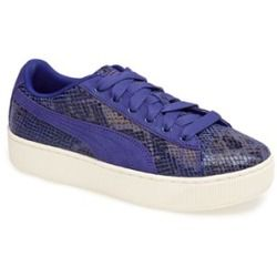 PUMA 'Classic Extreme' Sneaker (Women) Womens Spectrum Blue 7 M - product - Product Review