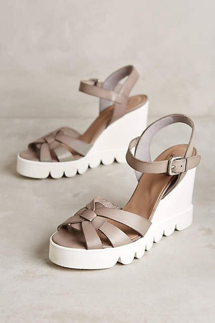 KMB Eili Wedges - anthropologie.com