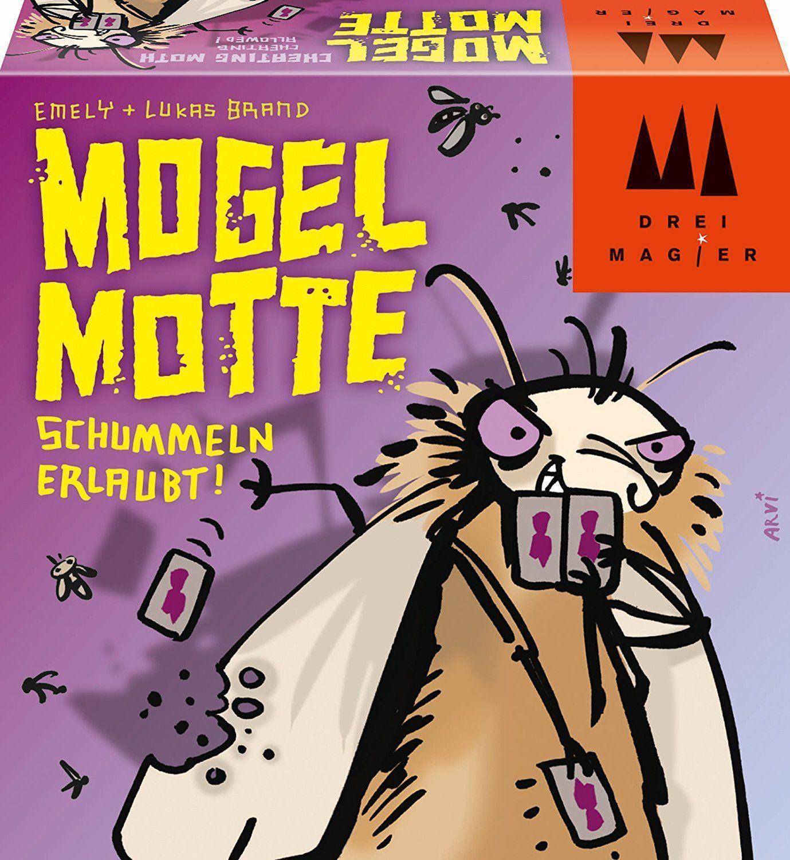 Schmidt Spiele Drei Magier Mogel Motte Spiel Spass Kartenspiele Kinder Spielzeugsparen25 Com Sparen25 De S Schmidt Spiele Brettspiele Fur Kinder Kartenspiel