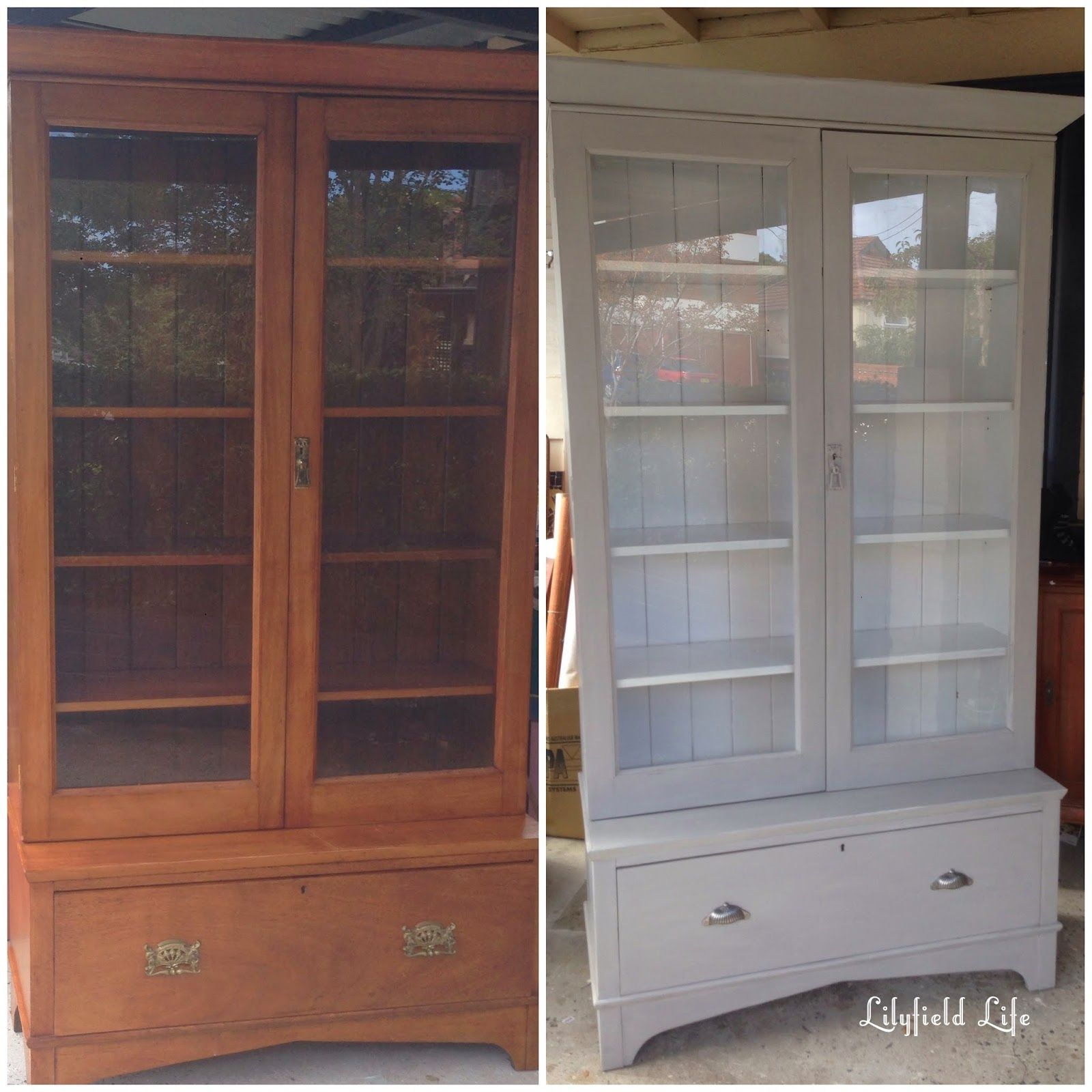doors with sold bookcase bonnin glass in ashley c bookcases pine antique