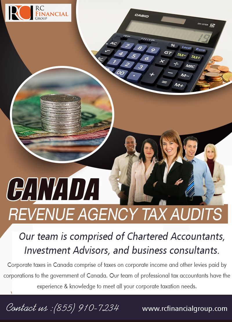 CRA Tax Audit (With images) Tax accountant, Payroll