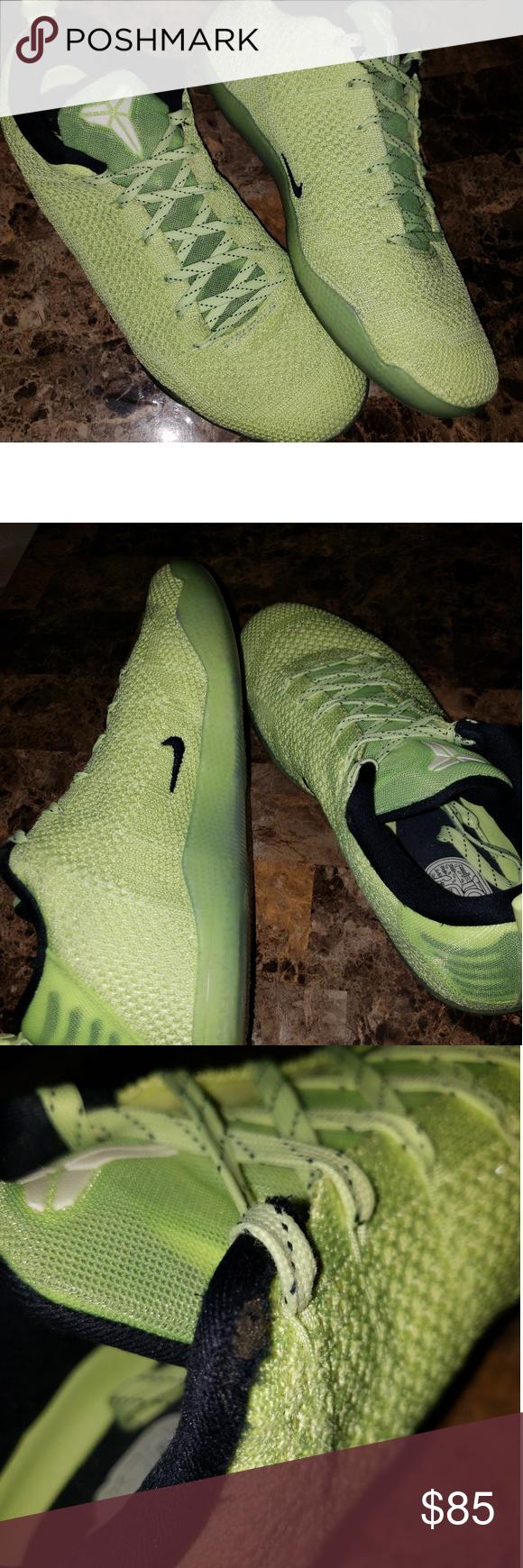 4890bc212423 Nike Kobe 11 Elite low 4KB