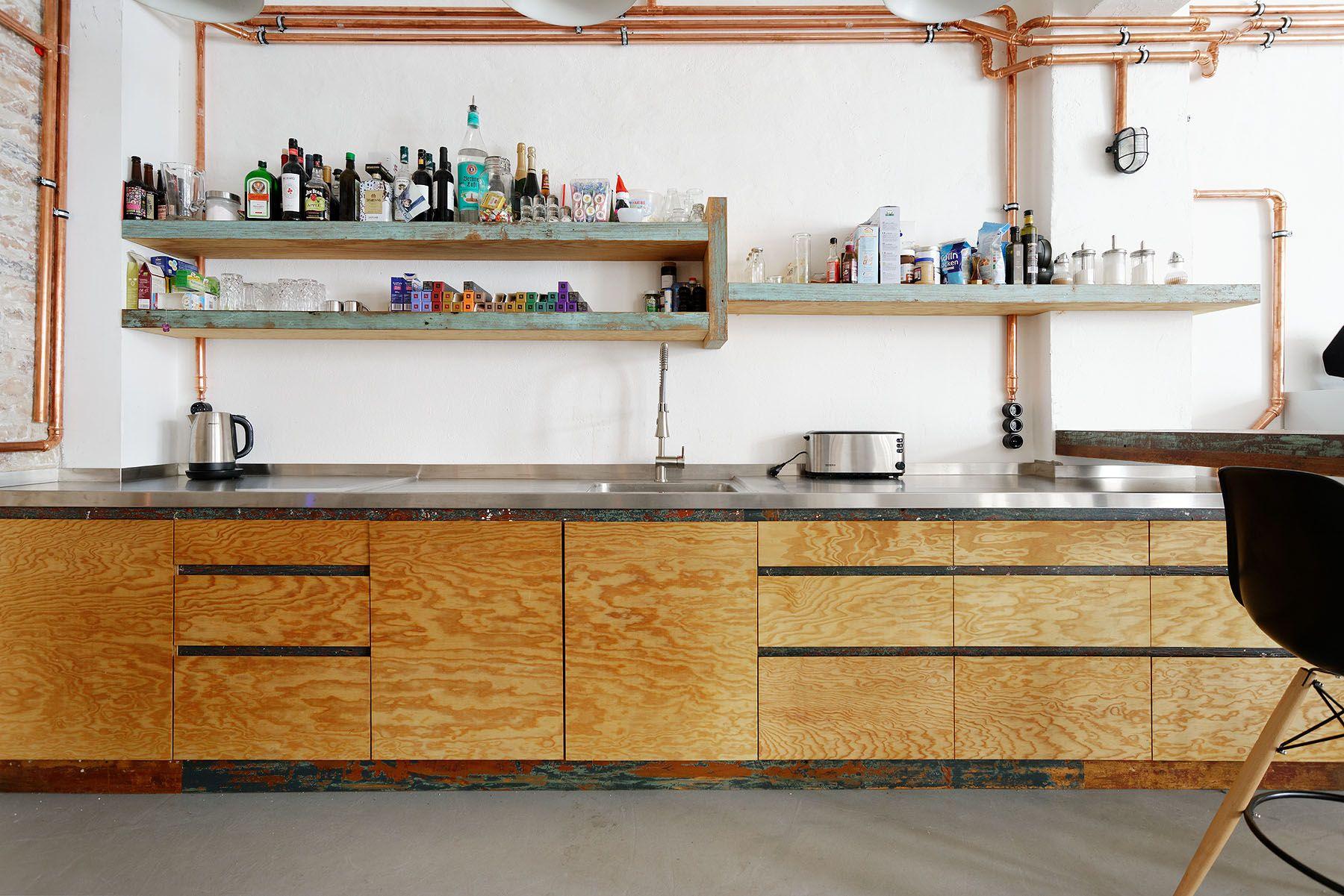 irold m bel its us media k che seekiefer alte berliner diele innenausbau pinterest diele. Black Bedroom Furniture Sets. Home Design Ideas