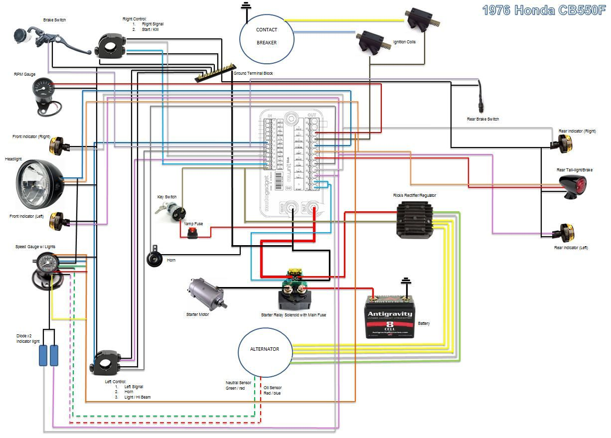 Roketa 250cc Atv Wiring Diagram