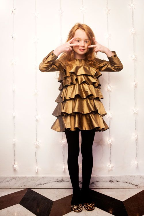 Winter Holiday Collection ✭ 2014 - My Little Dress Up | Little ...