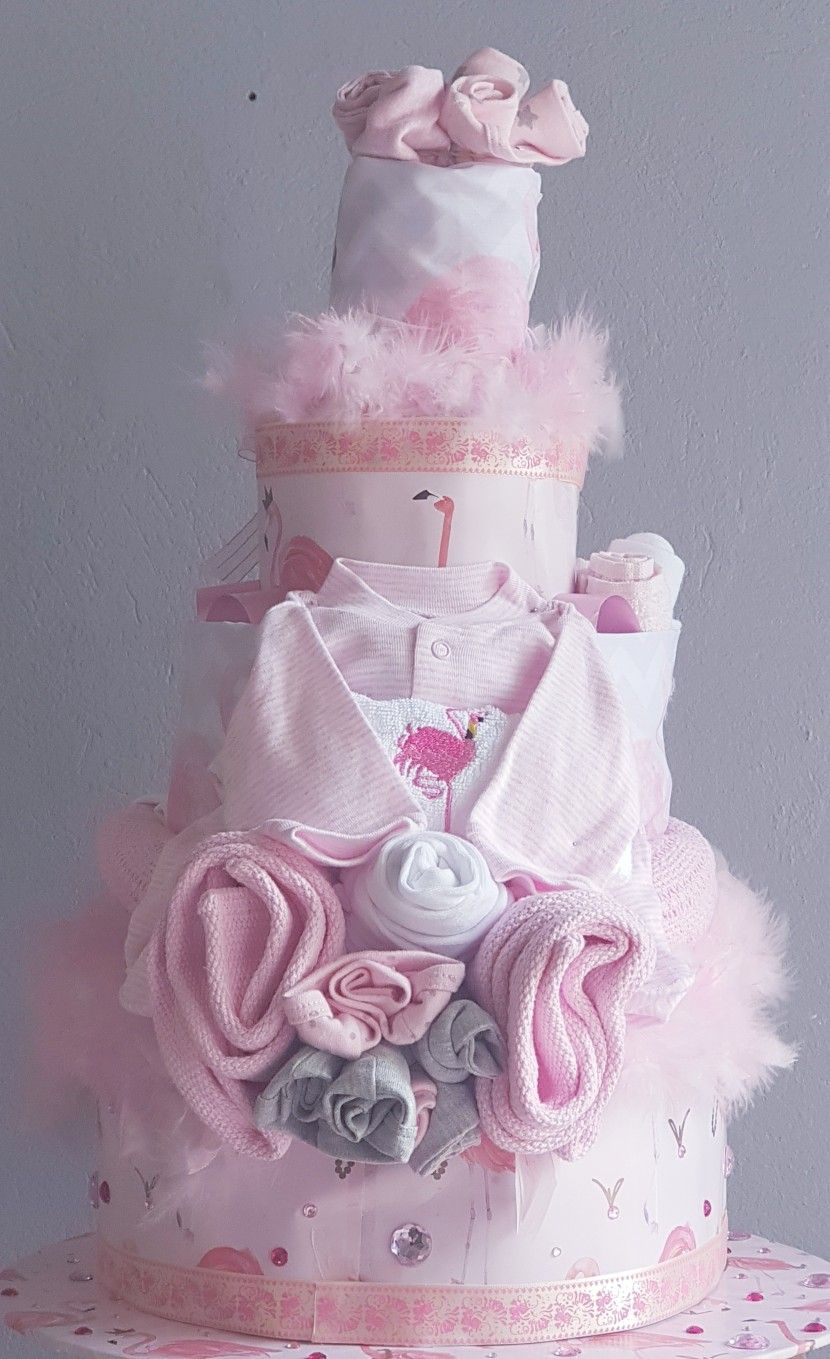 Pin On Baby Shower Centre Pieces