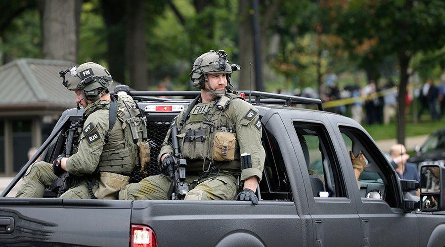 FBI foils 'AntiJade Helm' plot in North Carolina
