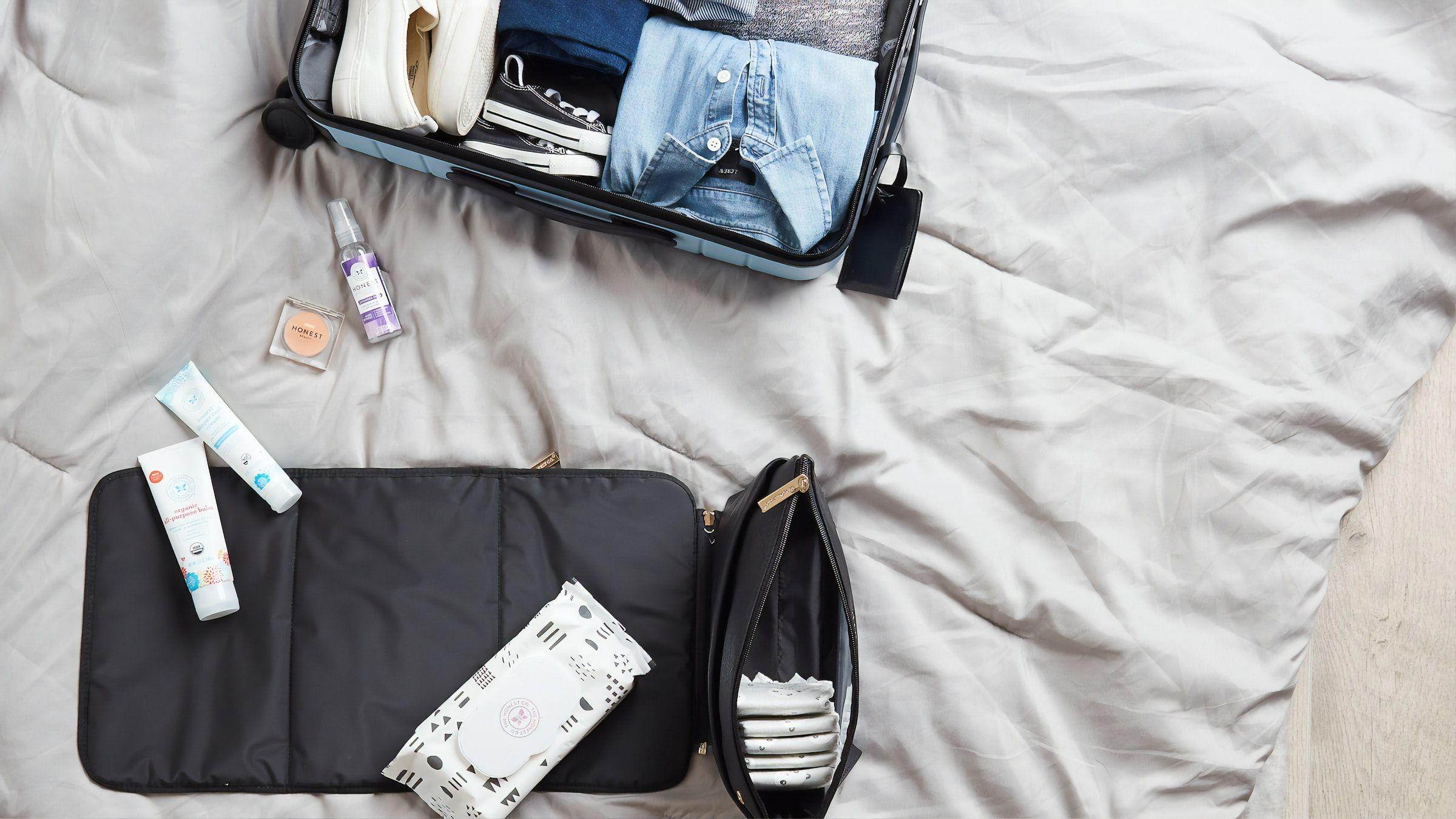 The Minimalist's Hospital Bag Checklist in 2020 Shoe