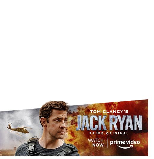 Tom Clancy S Jack Ryan Tom Clancy Prime Video Diabetic Diet