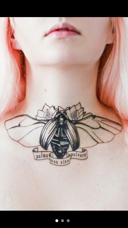 Palma non sine pulvere | Tattoos, Temporary tattoos, Temp ...