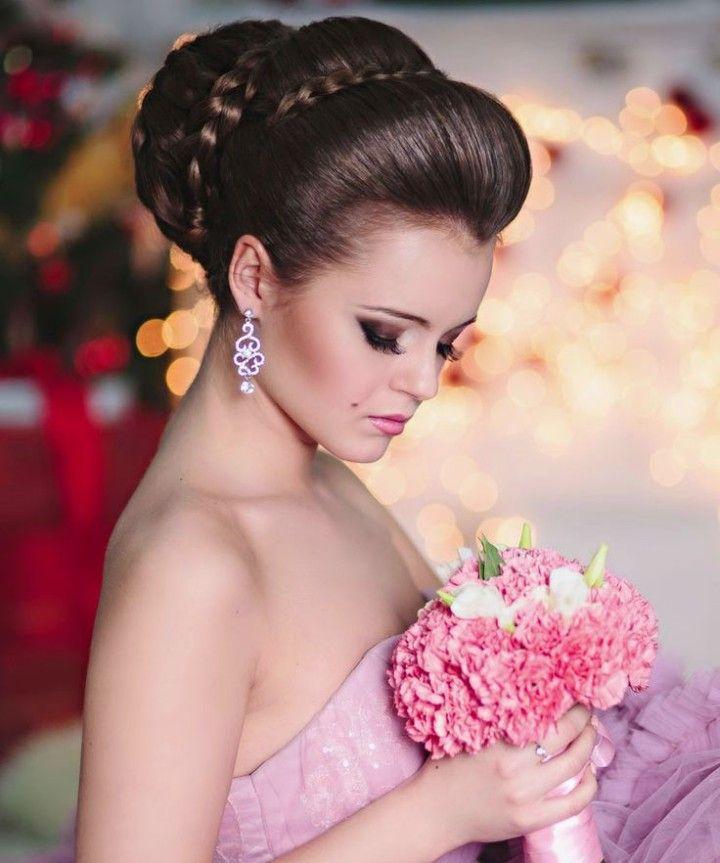 Najkrajšie svadobné účesy - KAMzaKRÁSOU.sk #kamzakrasou #hairaccessories #weddingaccessories #decor #wedding #inspiration #tips #weddingideals #weddinginspiration  #hair #weddin_hair #inspiration #new #trends # beauty #tips