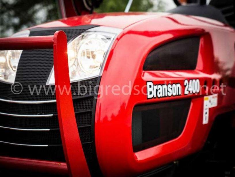 Bigredsequipmentrentals tx tractor branson branson