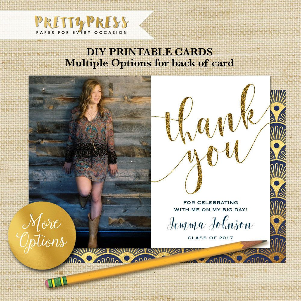 graduation thank you cards thank you graduation cards