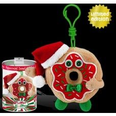 Whiffer Sniffers Peppermint Paulie Backpack Clip