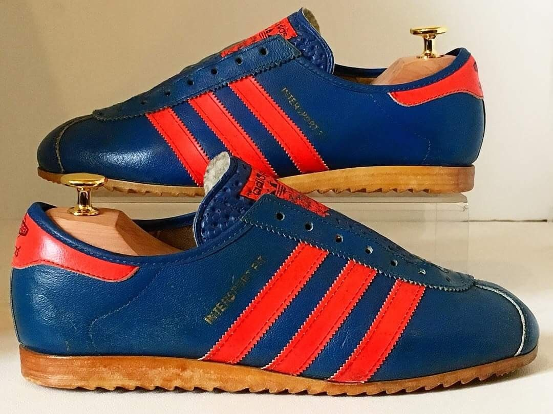 The From 70's Love Adidas 2019 Intersport RareSneakers In Fit I 1FKc5lJuT3