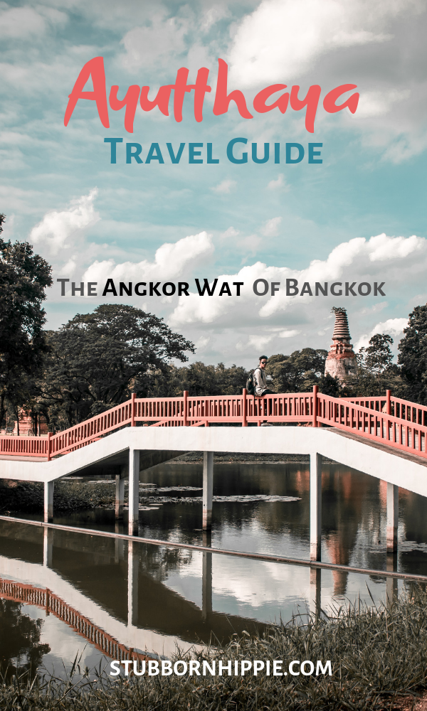fbbb8a5cc057d614e91914919978357d - How Do I Get From Bangkok To Ayutthaya By Train