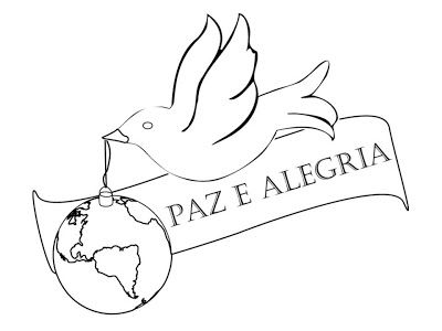 Paz Bem Aventurados Aqueles Que Sao Mansos E Pacificos Com
