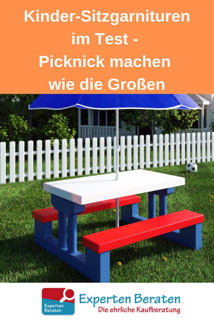 Picknick Fur Die Kleinen Die Ideale Kinder Sitzgarnitur Sitzen Kinder Sitzgarnitur
