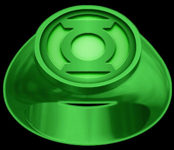 Green Lantern Ring By Kalel7 D5hsi2o Green Lantern Ring Green Lantern Blue Lantern