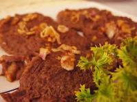 Rahasia Cara Membuat Resep Gepuk Daging Sapi Empuk Dan Enak Resep Masakan Indonesia Resep Resep Daging