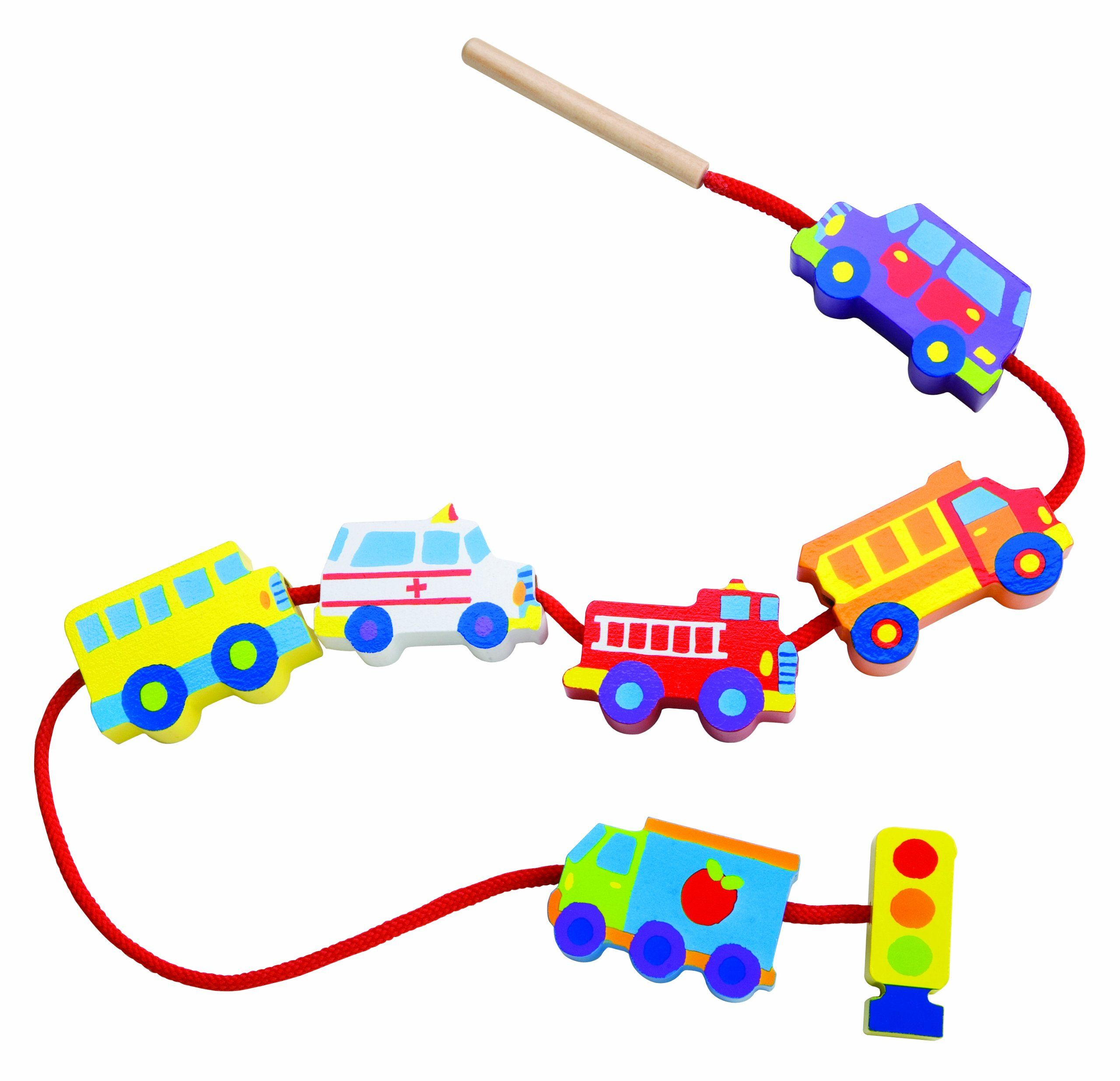 ALEX Toys Early Learning String and Beep 1486B Amazon Toys